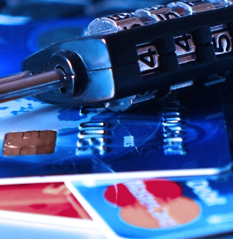A Quick Intro to PCI DSS (Payment Card Industry Data Security Standard)