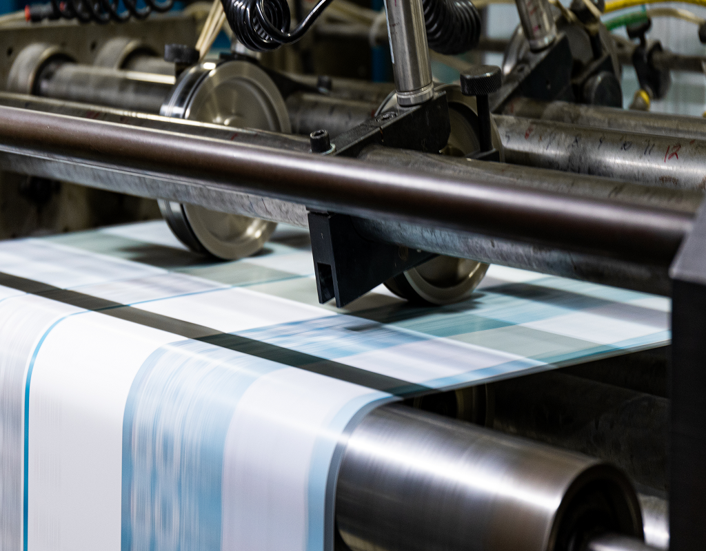 Five Benefits of Print Marketing