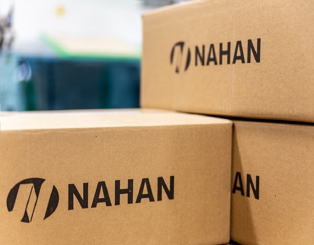 Nahan's Fulfillment Department: An Interview with Jenny Chirhart