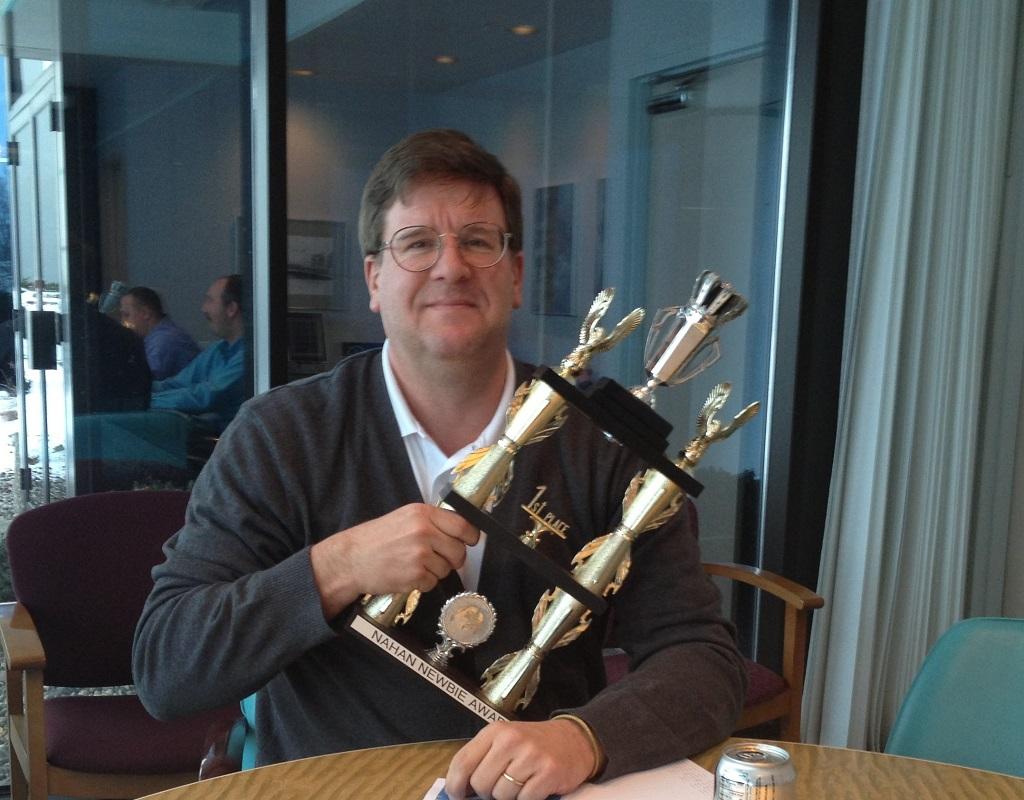 Employee Spotlight: Dan Peterka
