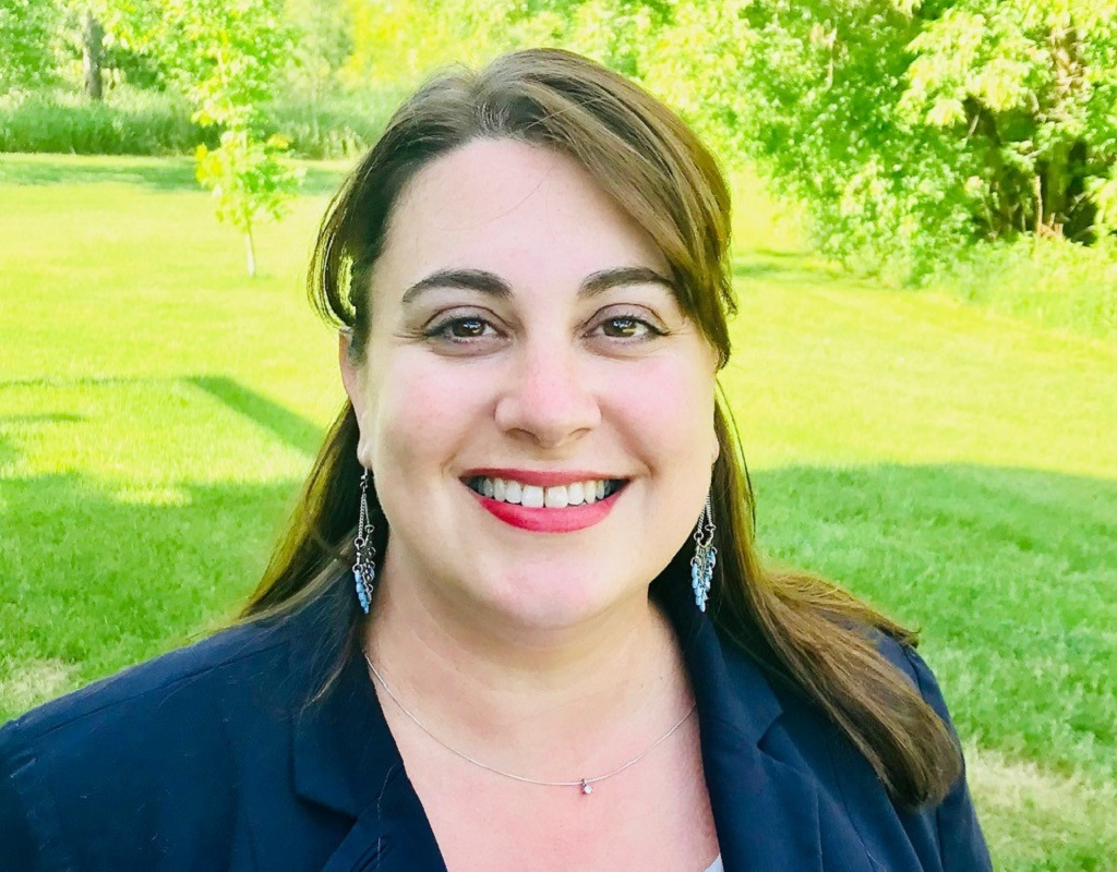 Get to Know Nahan's Marketing Manager: A Q/A Session with Melissa Fransen