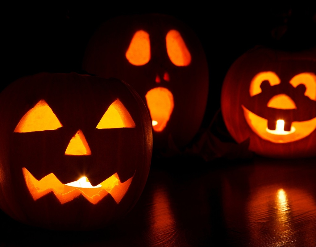 "Halloween Special:  Getting Started with Printing Isn't as ""Scary"" As You May Think"