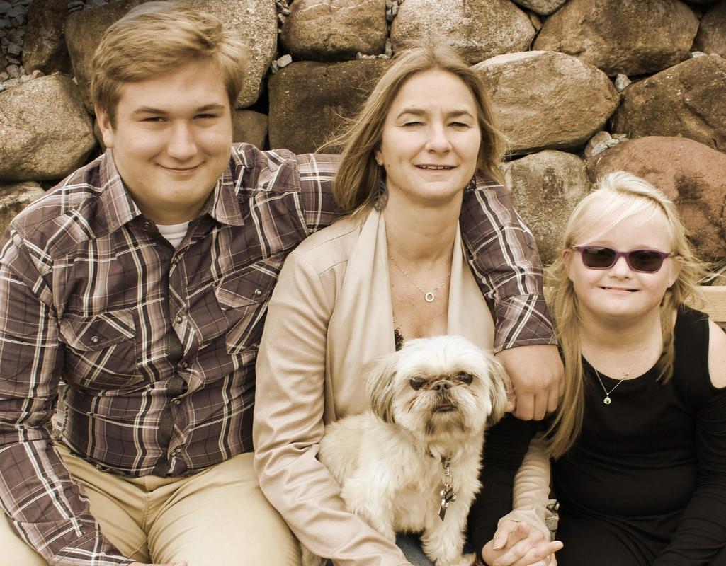 Employee Spotlight: Jenny Chirhart