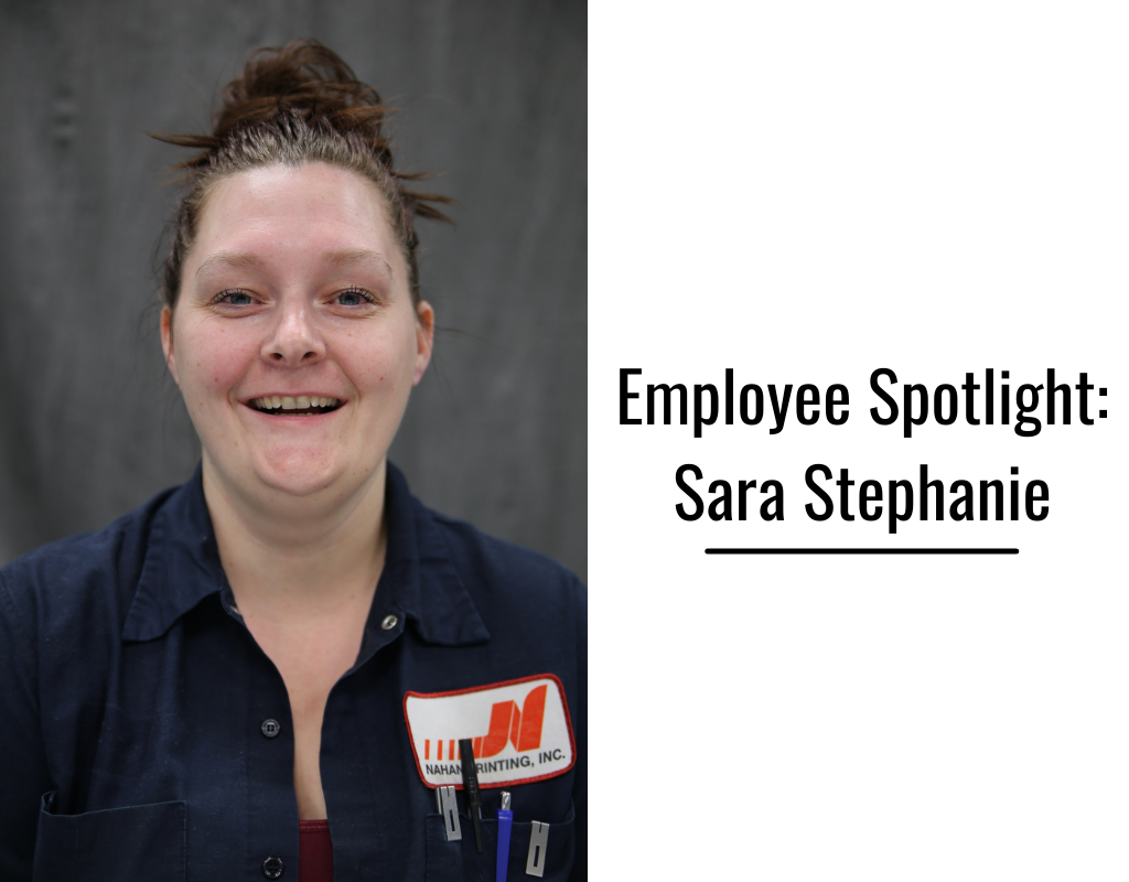 Employee Spotlight: Sara Stephanie